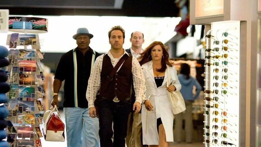 Кадр из фильма «Продавец»