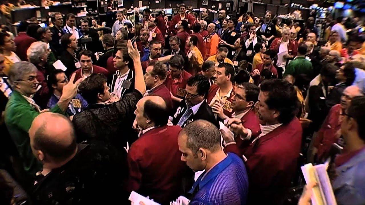 Кадр из фильма «В биржевой яме» (Floored)