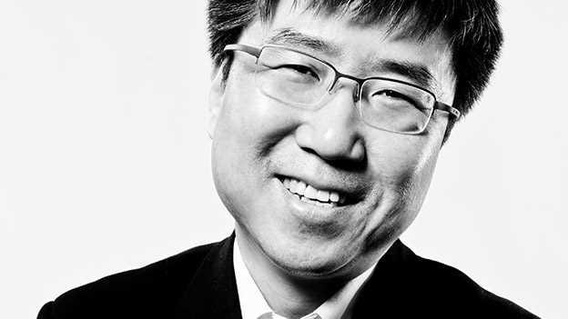 Чхан Ха Джун, доктор экономических наук. Фото с сайта bl.uk