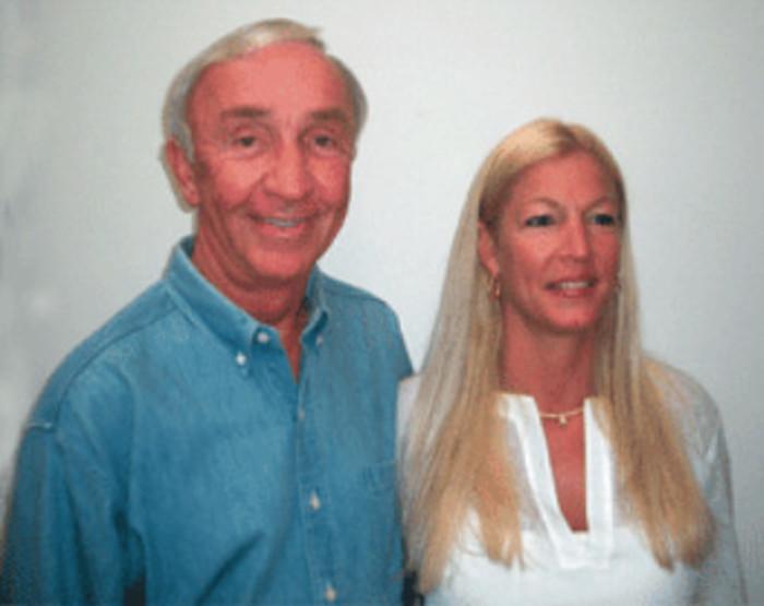 Обучение трейдингу стало семейным бизнесом, к которому Билл Уильямс привлёк и свою дочь Жюстин