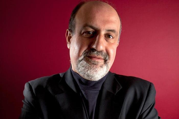 Нассим Талеб