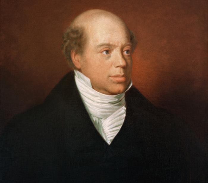 Натан Майер Ротшильд (1777—1836)