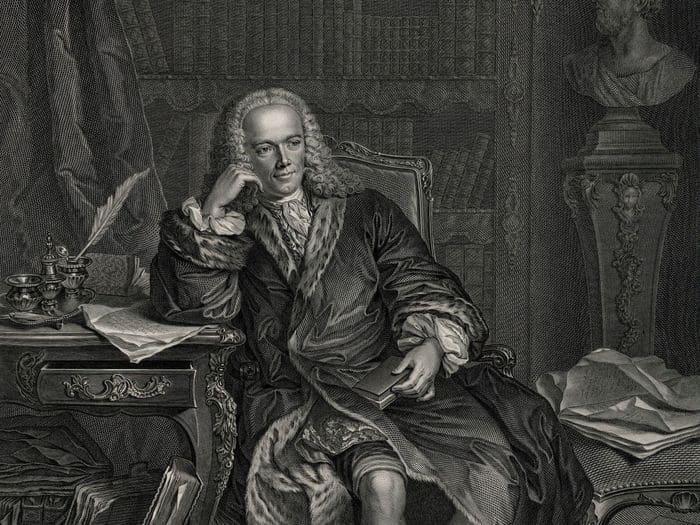 Франсуа Кенэ