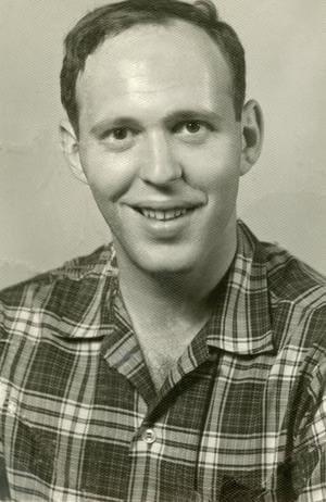 Джим Саймонс, 1960-е гг