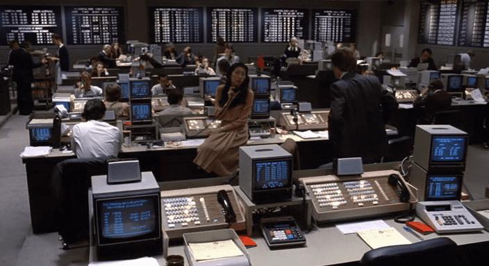 Кадр из фильма «Перекачивание капитала»