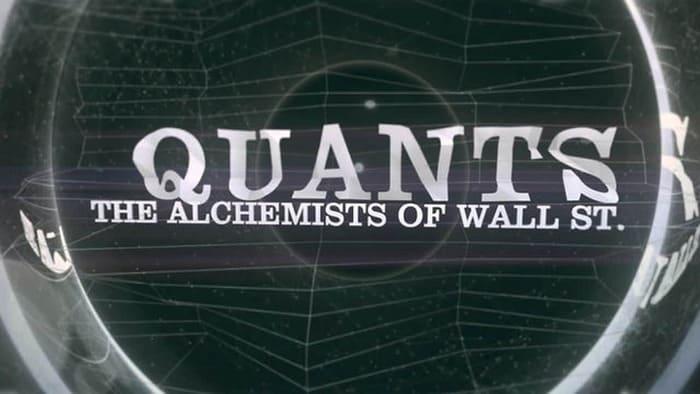 Кадр из документального фильма «Кванты – алхимики Уолл-стрит»