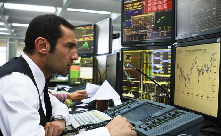 Кадр из фильма «Банкротство»