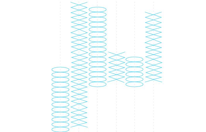 Рис. 1. График «крестики-нолики»