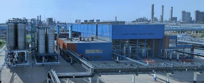 Предприятие ПАО «Нижнекамскнефтехим», фото с официального сайта компании