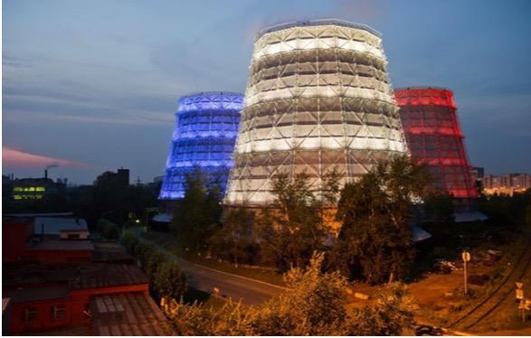 ВИЗ-Сталь, фото с официального сайта компании «НЛМК»