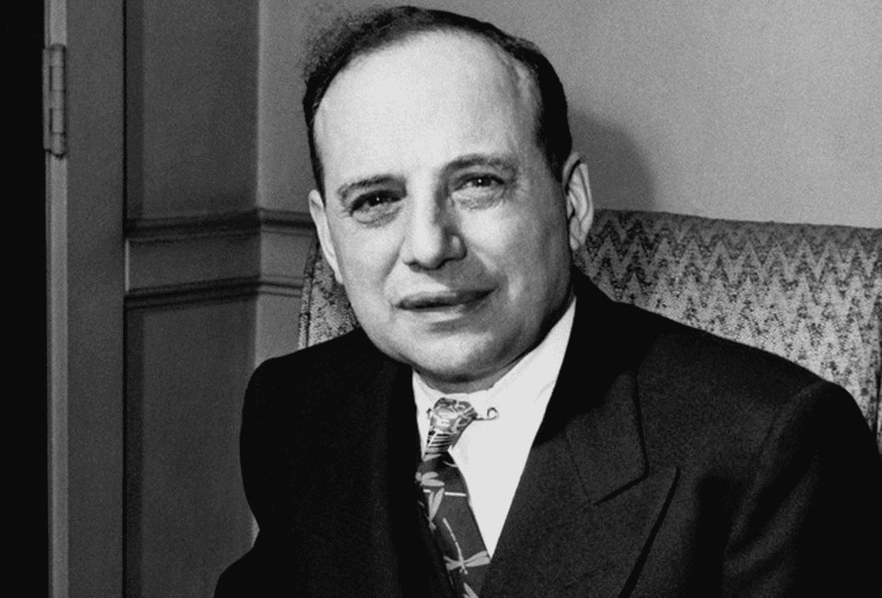 Бенджамин Грэм