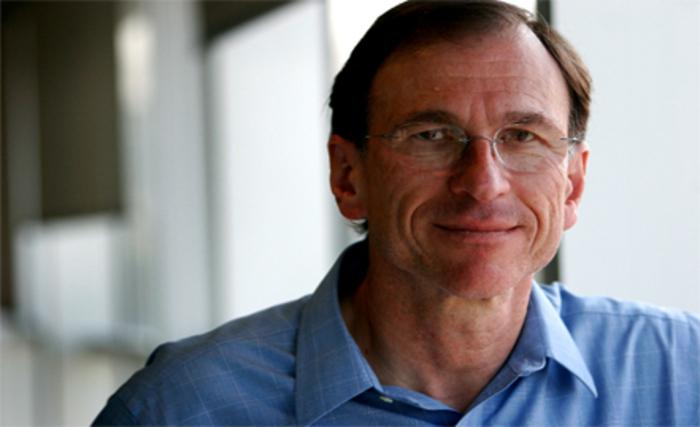 Джек Швагер, фото с сайта jackschwager.com