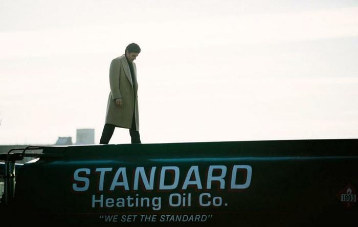 Кадр из фильма «Самый жестокий год»