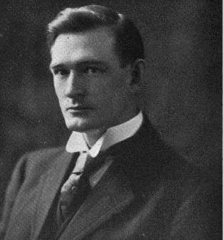 Уильям Делберт Ганн, начало ХХ века
