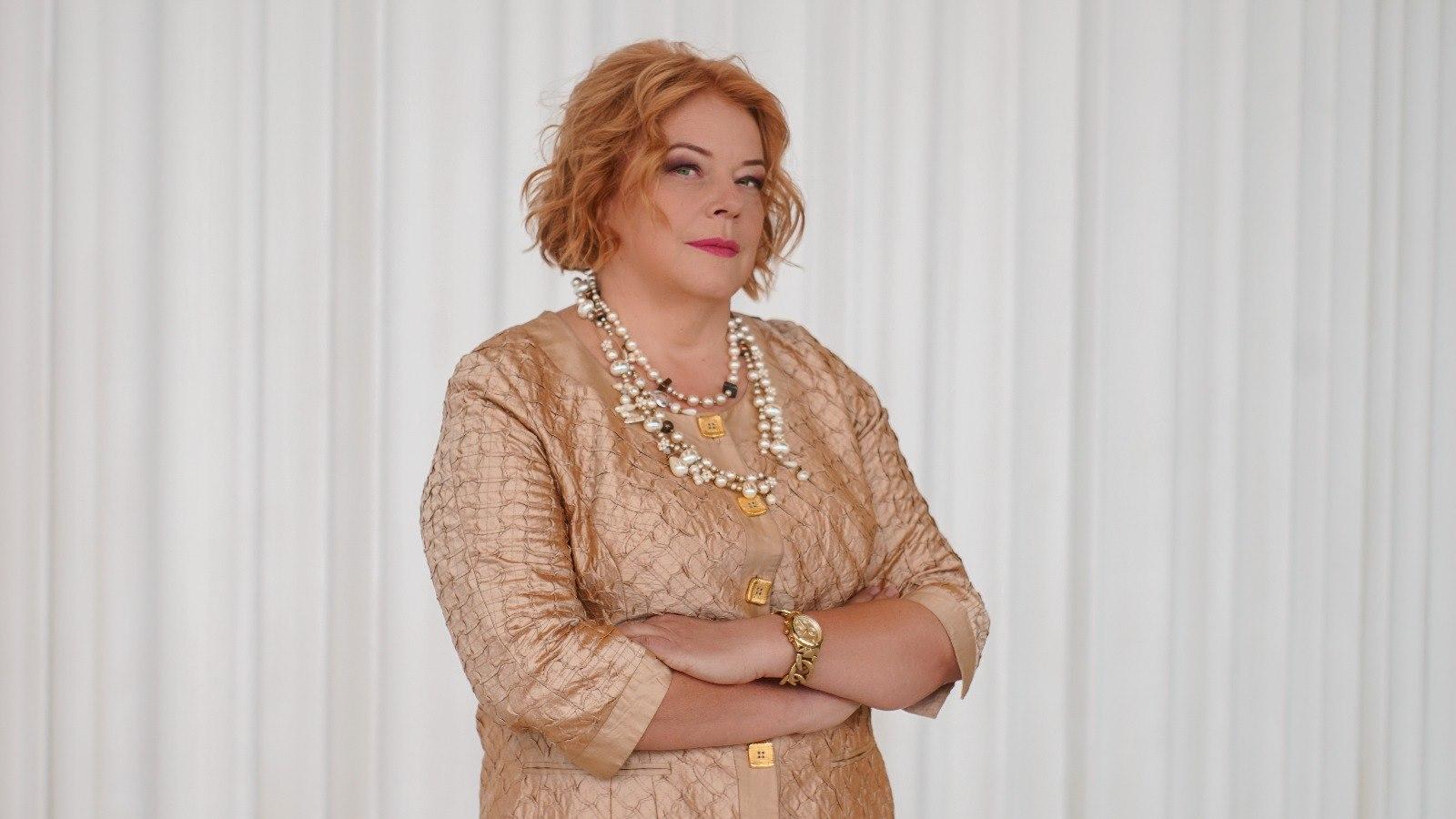 Елена Чиркова, кандидат экономических наук, партнёр группы компаний по управлению инвестициями Movchan's Group. Работает на рынке инвестиций с 1991 года