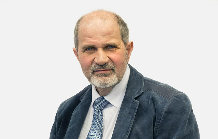 Юрий Демидков. Бизнесмен, инвестор, видеоблогер. Фото: пресс-служба компании, фотограф Мария Максимова.