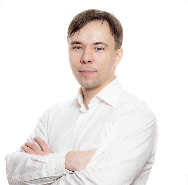 Мартыненко Илья