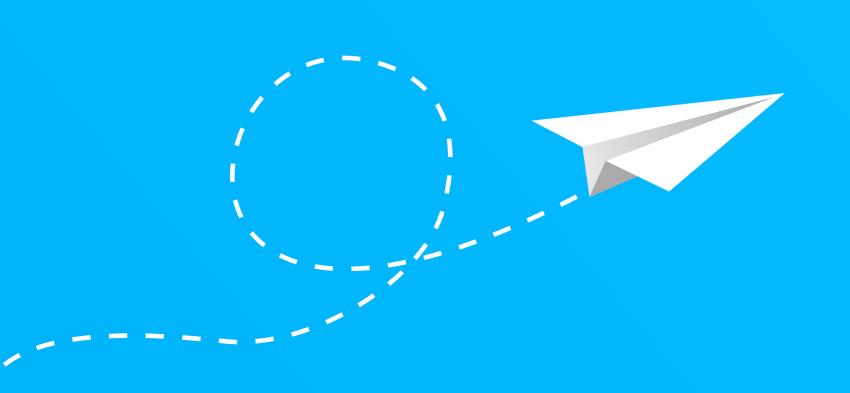 Изображение для новости: «Открытие Брокер» запускает информационно-развлекательный канал в Telegram