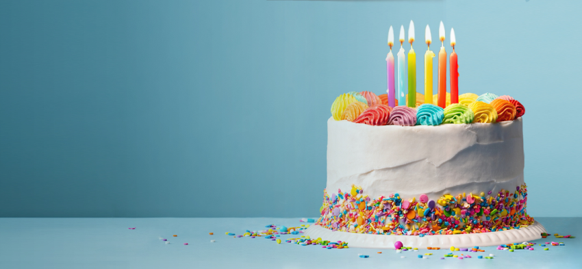 Изображение для новости: «С днем рождения!» — поздравляем именинников бонусами!
